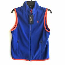 Boys Ralph Lauren Body Warmer Jacket top age 14 to 15 years