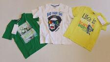 s.Oliver Jungen-T-Shirts aus 100% Baumwolle
