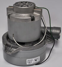 Ametek Lamb 3 Stage Bypass 240 Volt Motor With Horn 117502-12