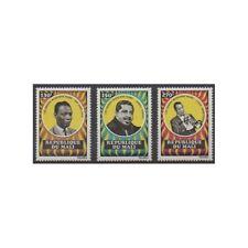 Mali - 1971 - No PA137/PA139 - Musique