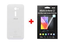 Asus Coque arrière officielle blanche pour Zenfone 2 ZE500CL