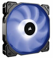 Corsair SP Series Sp120 RGB LED 120mm 3-pack Static Pressure Fan With Controller