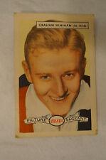 St.Kilda - 1958 - Vintage - Atlantic Football Card - Graham Minihan.