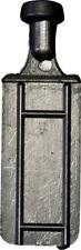 Curtain Tail Slides - Sew In  - Curtain Tabs - Black - RECMAR 3040-4