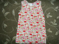 H & M - GIRL SLEEVELESS TOP / VEST  - AGE 2 TO 3