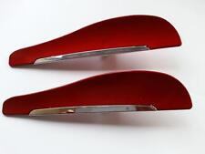 Mid Red Wiper Arm Blade Spoilers MC17/5