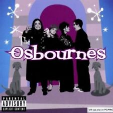 VA Osbournes Family Album - Cars Ozzy Chevelle etc. CD NEU OVP