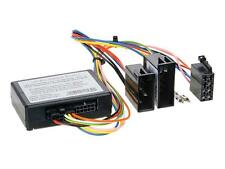 MERCEDES CLK (W208 / W209), Can-Bus Auto Radio Adapter Kabel + Lenkrad-Adapter