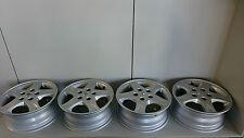 4 original Nissan-Alufelgen Almera Tino V10/V10M 6Jx15H2 ET40 LK 5x114,3