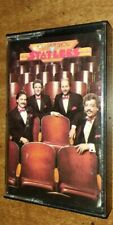 The Statler Brothers - Four For The Show (Cassette,1986, PolyGram Records)
