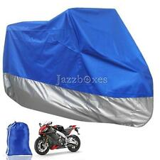 Motorcycle Cover For Yamaha Road Star Silverado Midnight Warrior XV 1700 1600