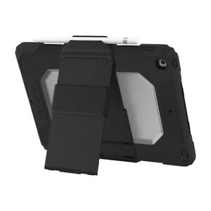 "Survivor All-Terrain for iPad 10.2"" (8th & 7th Gen) - Tablet Cover w/ Kickstand"