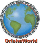 OrishaWorld