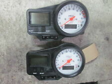 Yamaha R6 5EB 5MT 1999 - 2002 clocks dials gauges instruments 18k to 35k