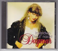 DAGMAR - THE LADY OF COUNTRY - IRGENDWO HEUT' NACHT - CD KOCH © 1994/ TOP!