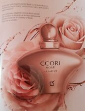Ccori Rose Le Parfum. By Yanbal. Surprise Mon. Make Mother's Day Special.