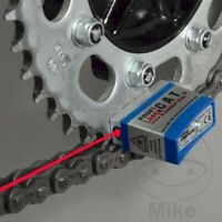 Motorcycle / ATV D-CAT (Dot Laser) Chain Alignment Tool