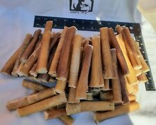 """6""""  bully sticks 25 pieces -THICK"""