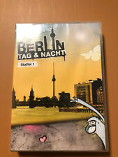 Berlin-Tag & Nacht - Staffel 1 Soap DVD