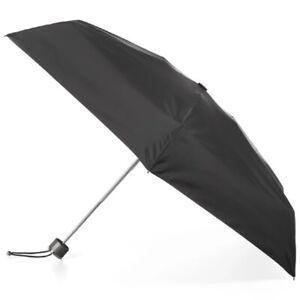 Totes Titan Mini Manual Umbrella with NeverWet - 8745