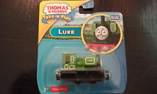 Thomas & Friends Take-N-Play Diecast Metal Engine - Luke