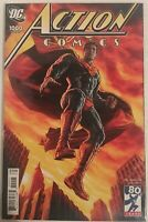 ACTION COMICS #1000 VARIANT LEE BERMEJO Bagged And Backed NM