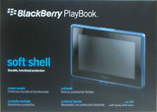 Blackberry Tablet Skin Sky Blue for Blackberry Playbook  New & Boxed