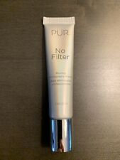 Pur No Filer Blurring Photography Primer .24 fl oz 7 ml Travel Size New