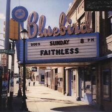 Faithless - Sunday 8 PM (Vinyl 2LP - 2010 - EU - Original)