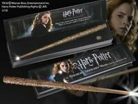 Harry Potter Bacchetta Magica Luminosa Illuminating Magic Wand Hermione Granger
