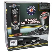Lionel ~ 6-83992 Chicago and North Western LioneChief Ready-to Run O Gauge Train