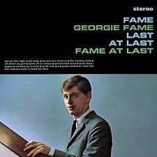 Georgie Fame - Fame At Last [New CD] UK - Import