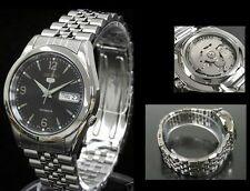 Seiko 5 Men's Adult Wristwatches