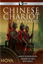 PRE ORDER: NOVA: CHINESE CHARIOT REVEALED - DVD - Region 1
