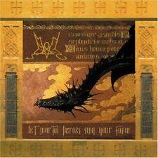SUMMONING - Let Mortal Heroes Sing Your Fame CD NEU!