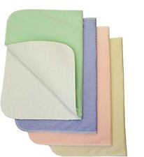 Nobles Reusable / Washable Bed Pads / Chair Pads Incontinence Small Underpad - 1