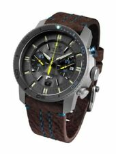 Relojes de pulsera titanio Chrono de hombre