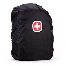 SwissGear Raincoat for 35L laptop backpack computer school sports bag Rain Cover