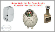 Hot Tub Pump Repair Service, All Intex and Lay Z Spa (contact for other models)