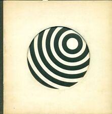 AA. VV. Espace et lumiere. Société des Artistes Décorateurs 1969