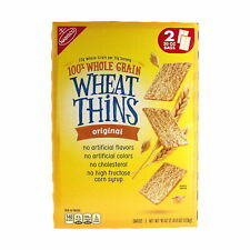 Nabisco Wheat Thins 40oz