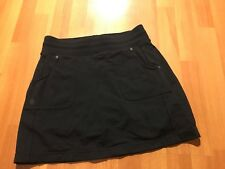 Active Athleta Womens Skirt Size 8 Pockets Elastic Waist Pink Trim Green 100% High Quality Materials Women's Clothing Clothing, Shoes & Accessories