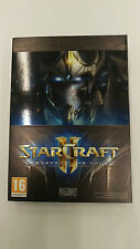 STARCRAFT II 2 Legacy of the Void box NO GAME