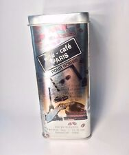 Cafe Pour Homme by Cafe Parfums for Men EDT Spray 1.7oz. ORIGINAL MADE IN FRANCE