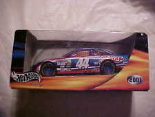 MINT IN BOX 2001 Hot Wheels Racing 1:24 Scale NASCAR Richard Petty 50856 Collect