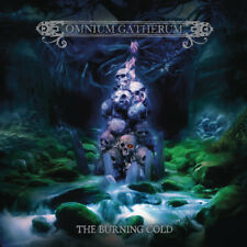 Omnium Gatherum - The Burning Cold [New CD]