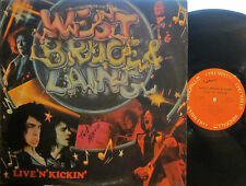 "Leslie West, Jack Bruce & Corky Laing - Live 'n' Kickin'  (with ""Politician"")"