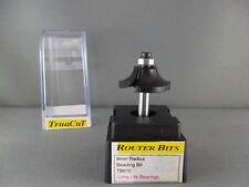Router Bit- 8mm BEADING BIT TB610 (TruaCuT)