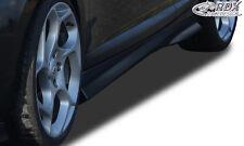 """RDX Seitenschweller RENAULT Megane 3 CC / Cabrio Schweller """"Turbo"""" Set Spoiler"""