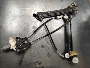 BMW 1 F21 LCI M-Sport M140i B58 NEAR SIDE FRONT WINDOW MOTOR REGULATOR 7046031
